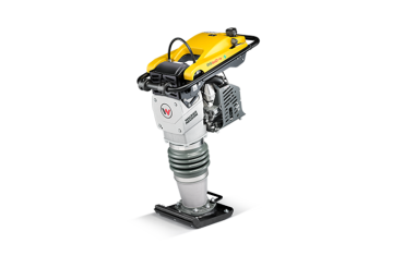 Вибротрамбовка бензиновая Wacker Neuson BS 60-4As четырехтактная